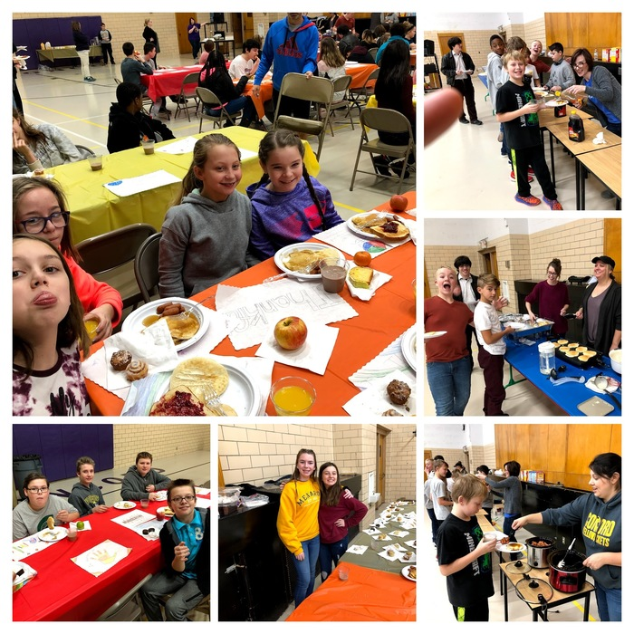 CMS Thanksgiving
