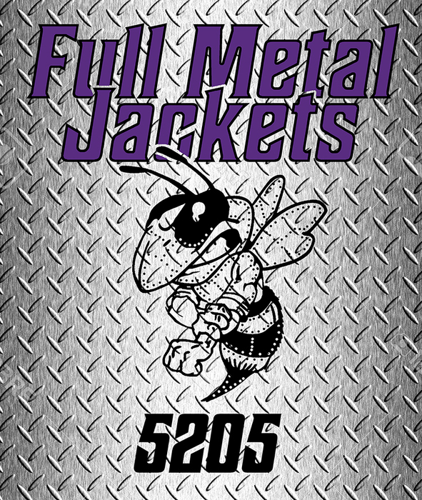 Full Metal Jackets