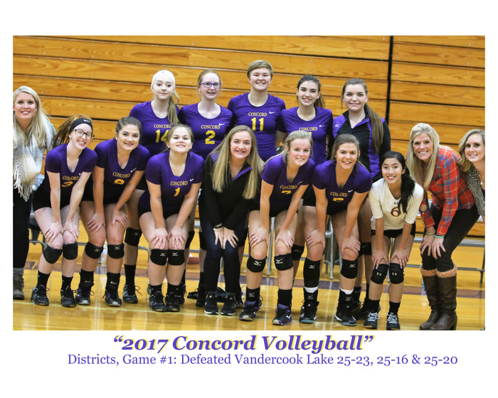 District VB
