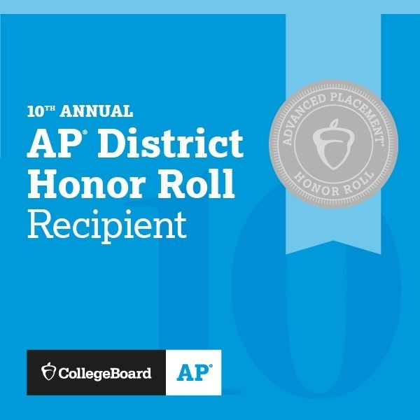 A.P. Honor Roll